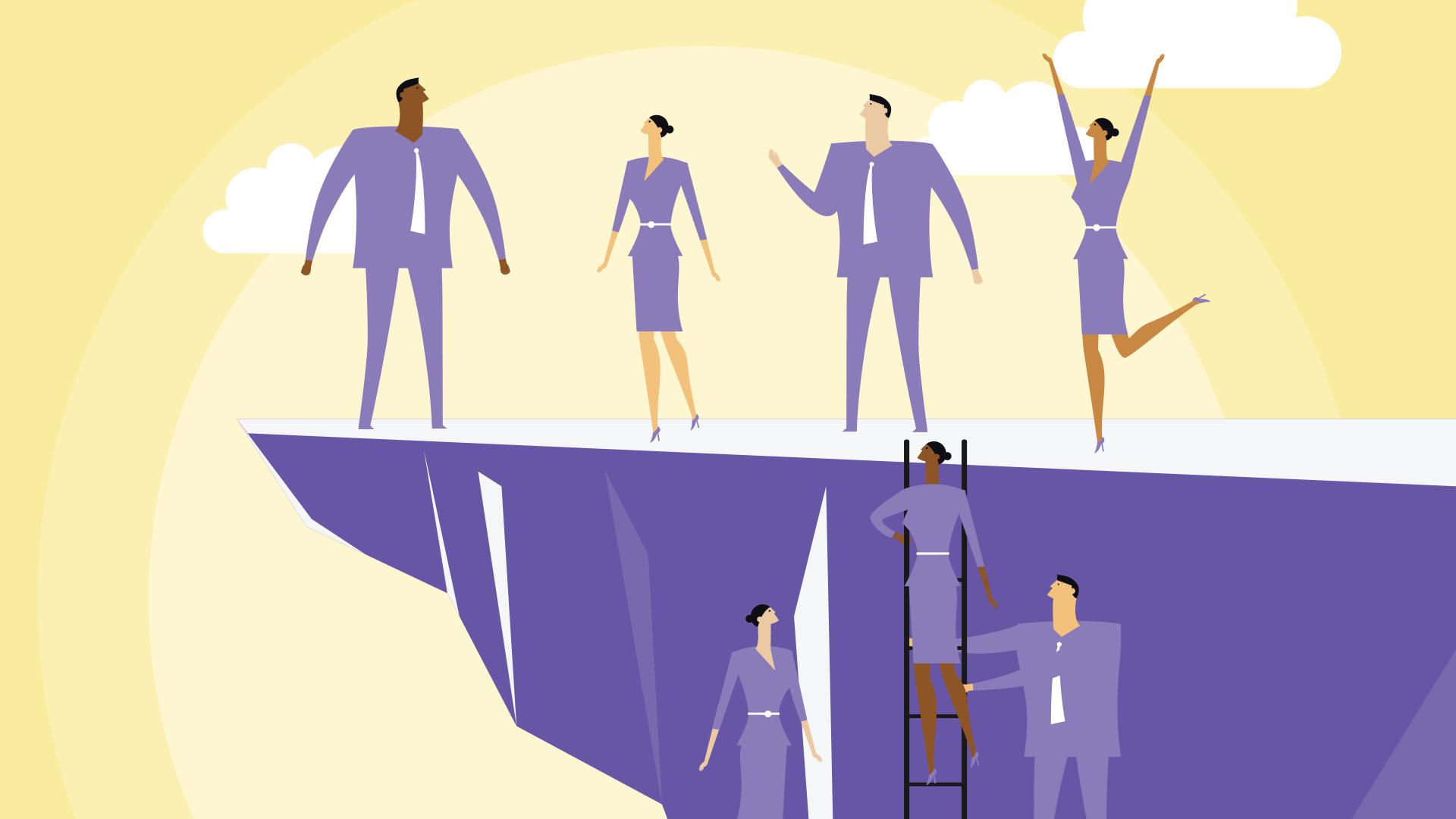 ۴ اصل بسیار مهم برای رهبری موفق گروه و کسب و کار چیست؟