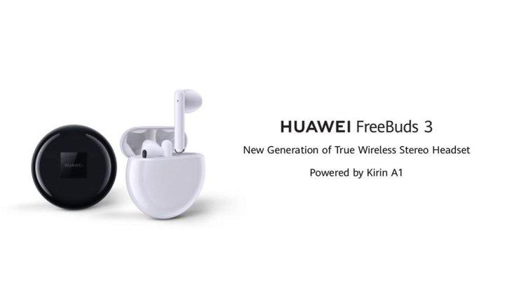 huawei freebuds 3 part 2