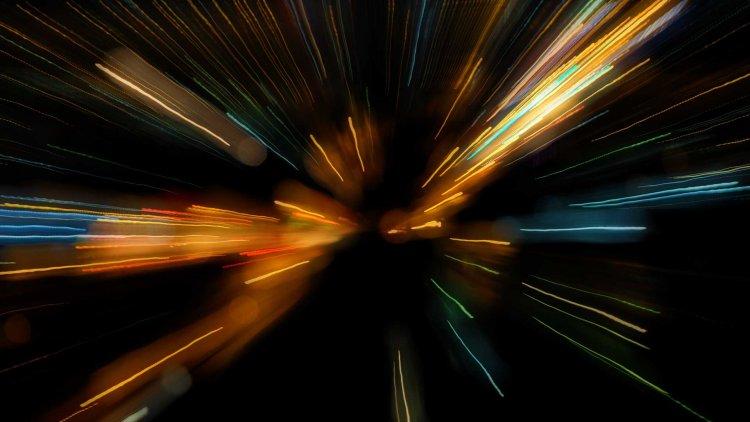 light abstract soaring night speed center shutterstock 1150847642
