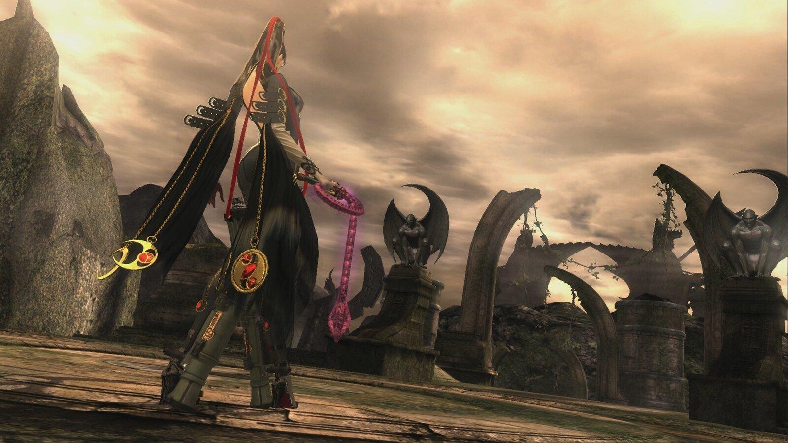 باندل بازیهای Bayonetta و Vanquish در سال 2020 برای PS4 و ایکسباکس وان عرضه خواهد شد