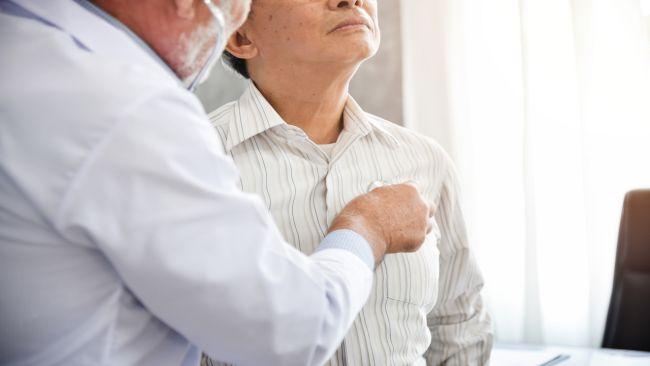 برای درمان سینهپهلو و شناسایی علایم آن باید چه اطلاعاتی داشته باشید؟