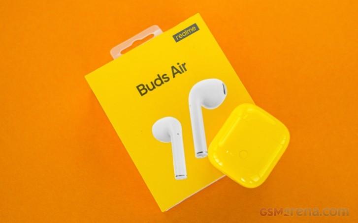 بررسی و نقد ایرفونهای واقعا بیسیم Buds Air ریلمی