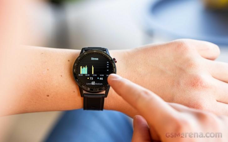 بررسی و نقد ساعت هوشمند Honor MagicWatch 2