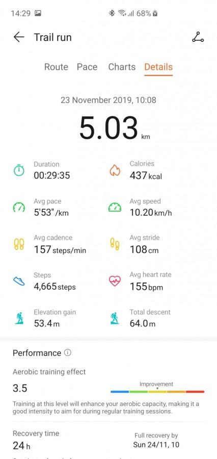بررسی و نقد ساعت هوشمند Watch GT 2 هوآوی 4