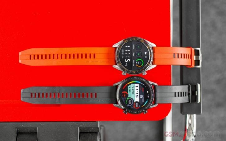 بررسی و نقد ساعت هوشمند Watch GT 2 هوآوی