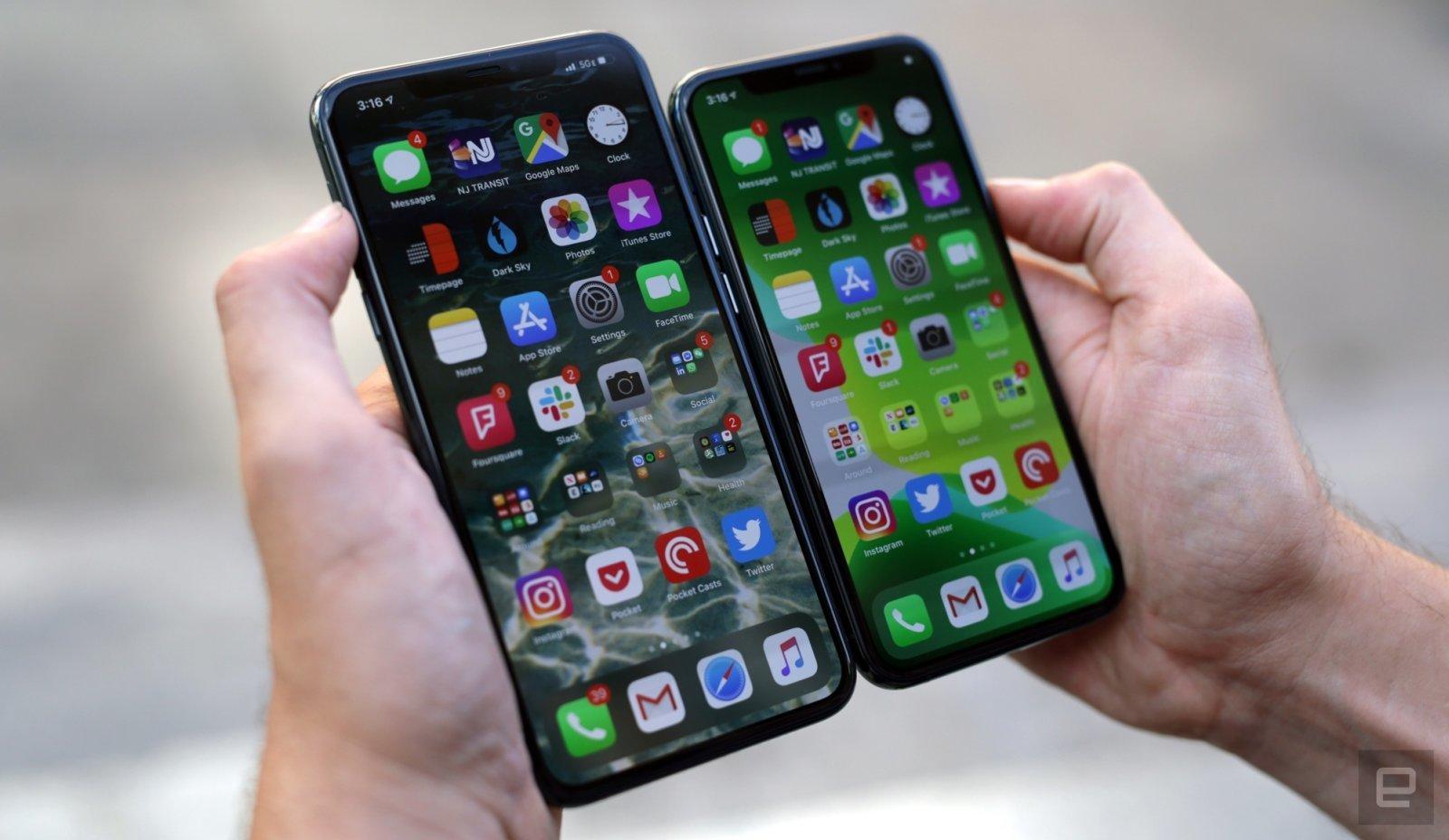 بهروزرسانیهای جدید iOS 13.3 چه تغییراتی کرده است؟