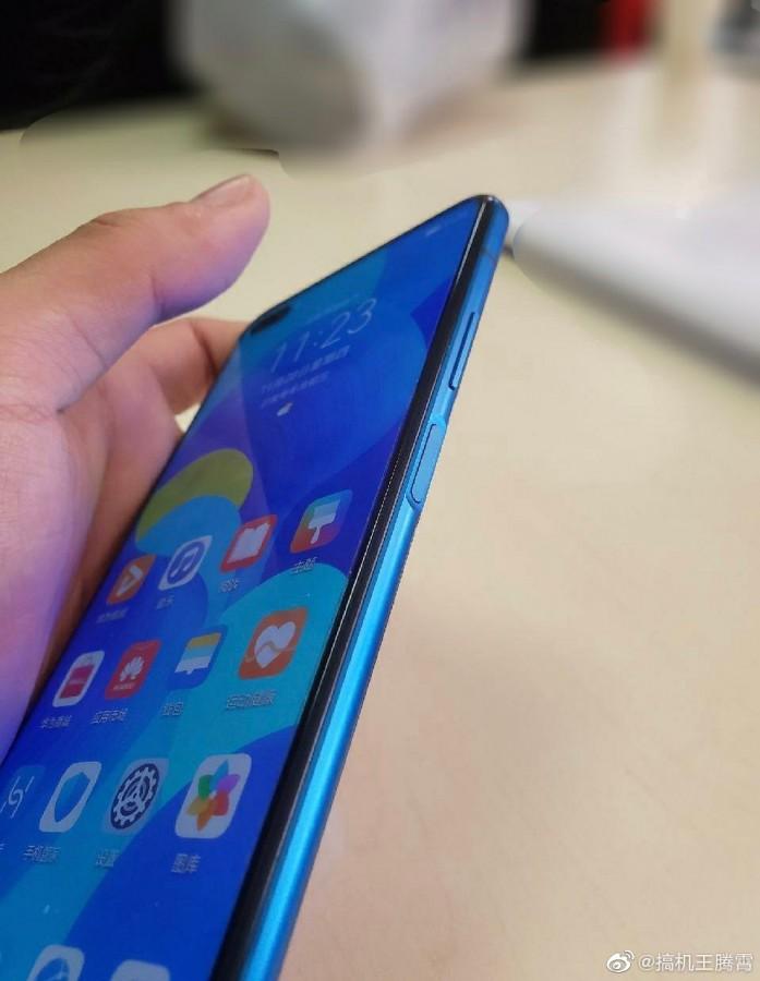 روکیدا - تصاویر گوشی Nova 6 هوآوی پیش از رونمایی رسمی منتشر شد - هوآوی, گوشی های هوشمند