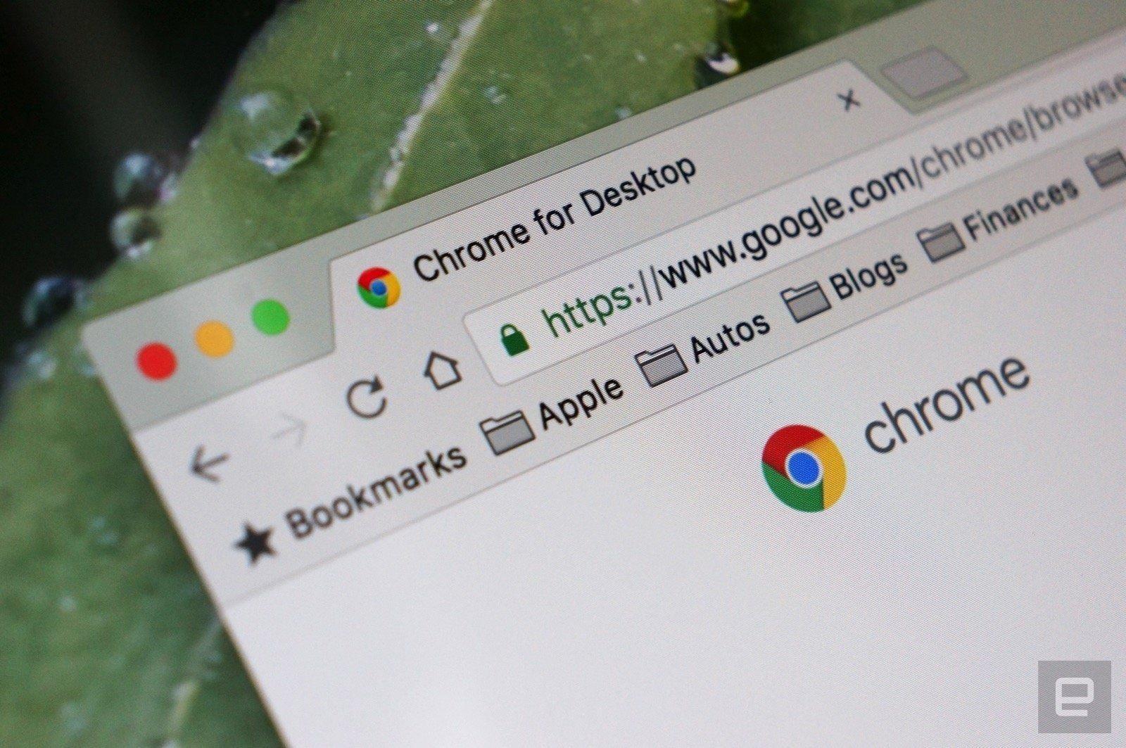 تغییرات جدید کروم برای بالا بردن امنیت گردش در اینترنت چیست؟