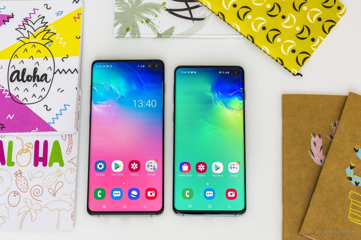 دستاوردهای موفق و ناموفق سال 2019 سامسونگ در دنیای گوشیهای هوشمند