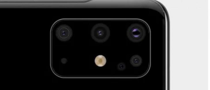 دوربین 108 مگاپیکسل گلکسی اس 11 پلاس از فناوری نانوسل استفاده میکند