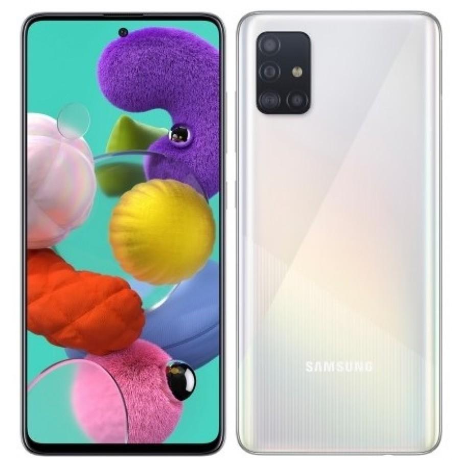 گوشی جدید گلکسی A51 و A71 سامسونگ چه مشخصاتی دارند؟ 1