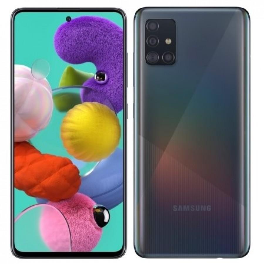 گوشی جدید گلکسی A51 و A71 سامسونگ چه مشخصاتی دارند؟ 4