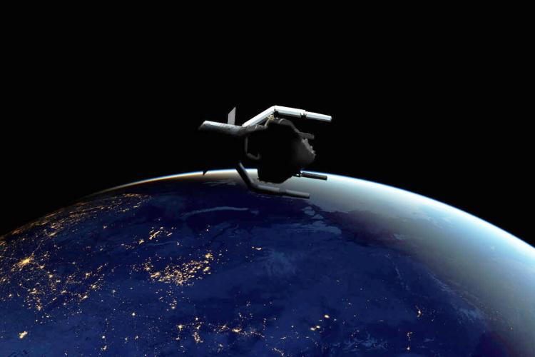ربات انتحاری آژانس فضایی اروپا