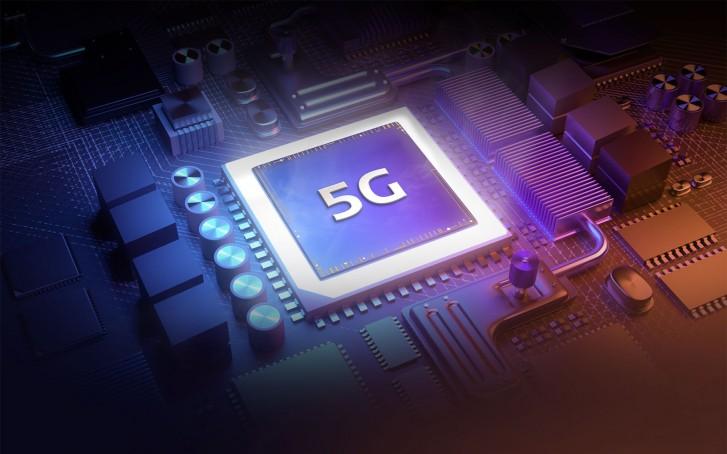 سامسونگ در گوشیهای ردهپایین خود از چیپستهای 5G مدیاتک استفاده خواهد کرد