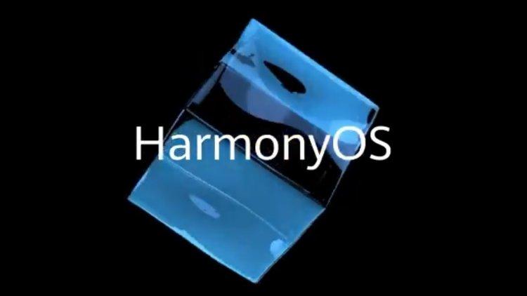 سیستم عامل هارمونی