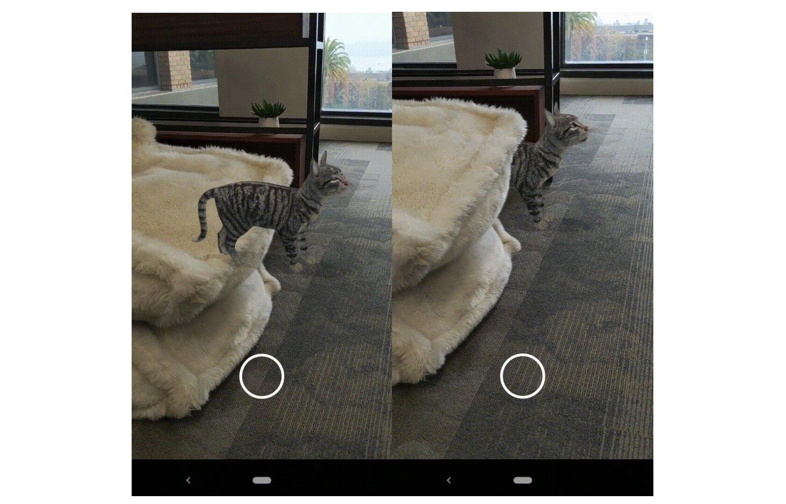 قابلیت جدید گوگل تجربههای واقعیت افزوده را واقعگرایانهتر میکند