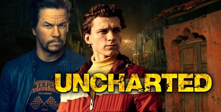 مارک والبرگ برای فیلم Uncharted انتخاب میشود؟