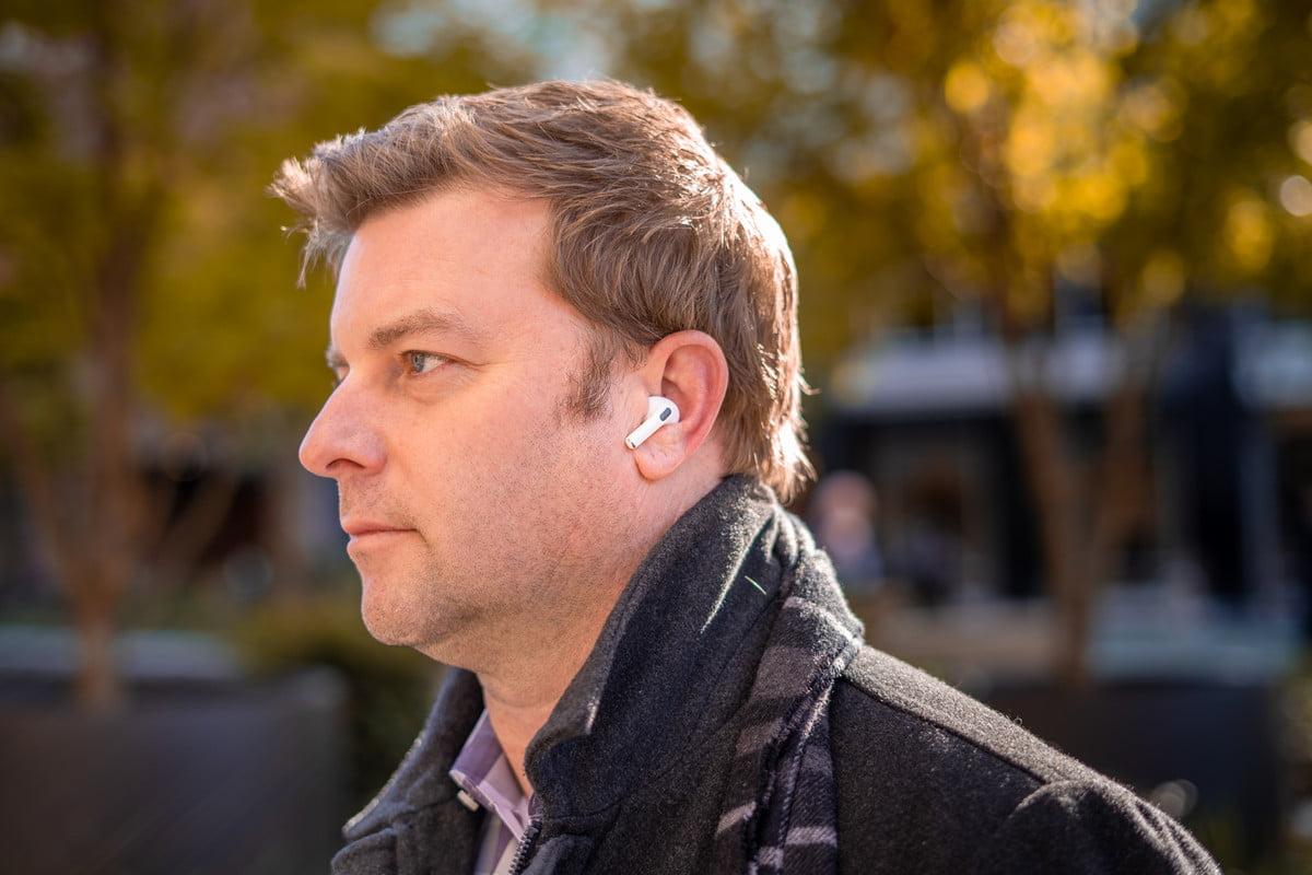 نقد و بررسی ایرپاد پرو اپل: بهترین ایربادهای موجود در بازار