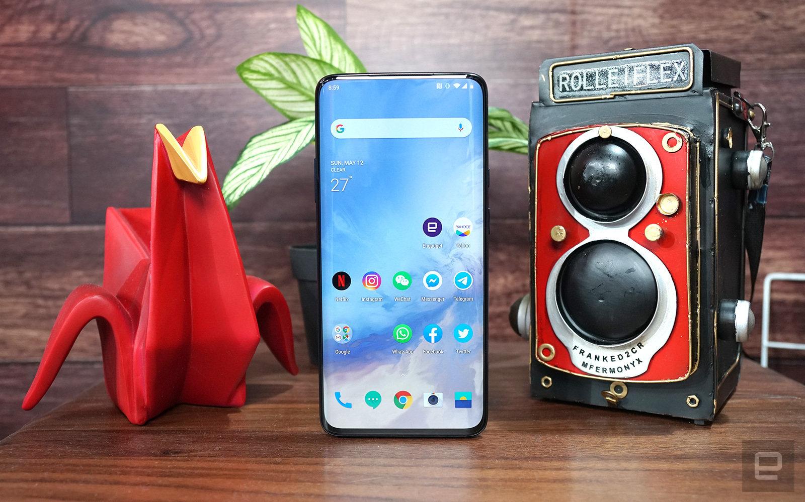 چرا وانپلاس 7 پرو یک گوشی هوشمند با ارزش است؟ با نظرات سایر کاربران آشنا شوید