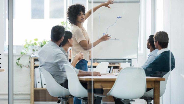 چطور سطح نوآوری را در تیم خود افزایش دهید؟ 1