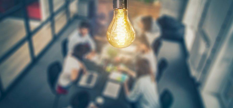 چطور سطح نوآوری را در تیم خود افزایش دهید؟