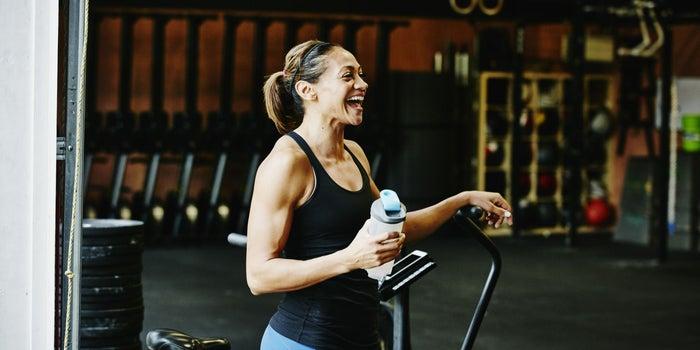 چطور مغز خود را ورزش دهید؟