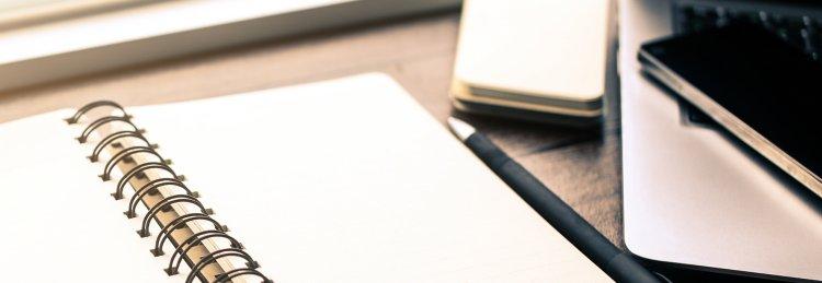 چطور مهارت نویسندگی خود را در عرض 3 ثانیه بهتر کنید؟ 1