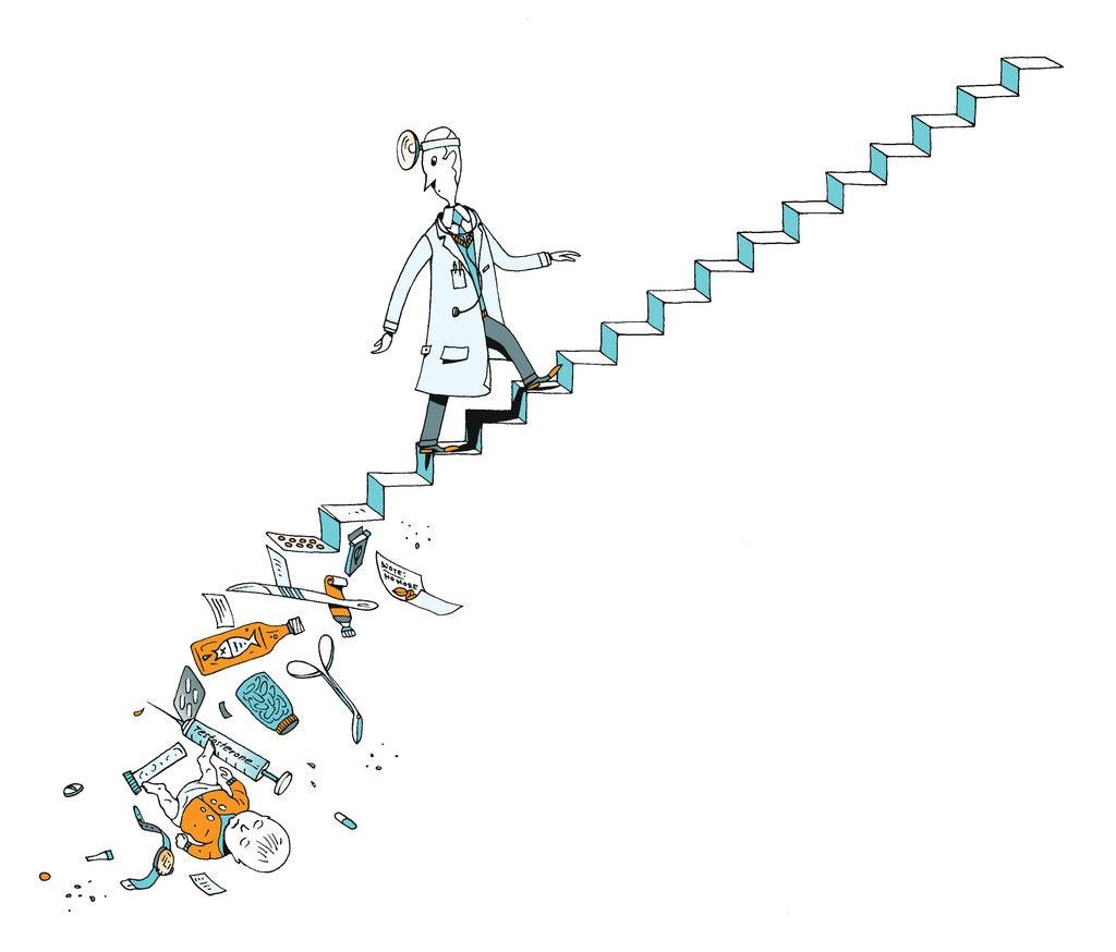 چه باورهای پزشکی اشتباه هستند؟