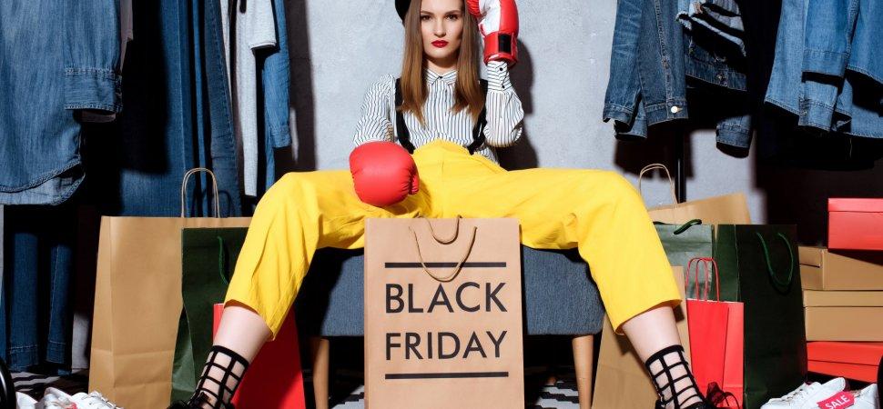 چه درسهایی میتوانیم از جمعه سیاه برای افزایش فروش یاد بگیریم؟