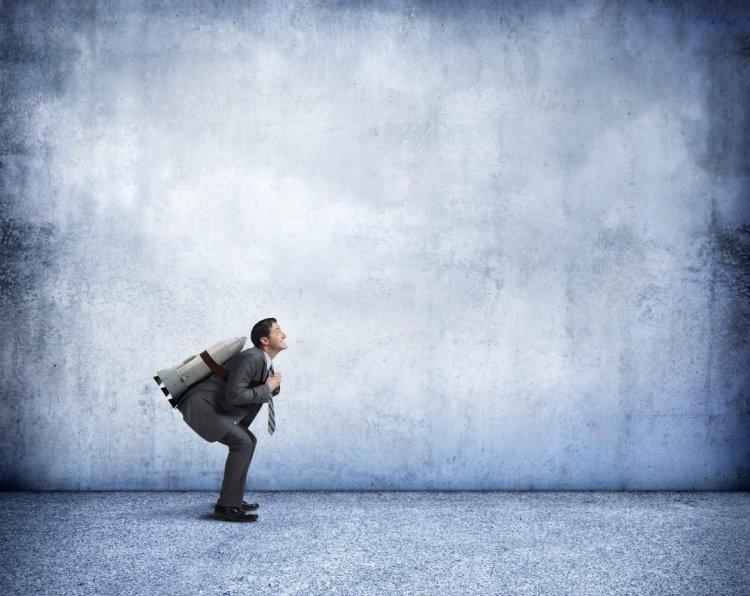 چه دروغهایی به خود میگویید که جلوی موفقیتتان را میگیرند؟ 1