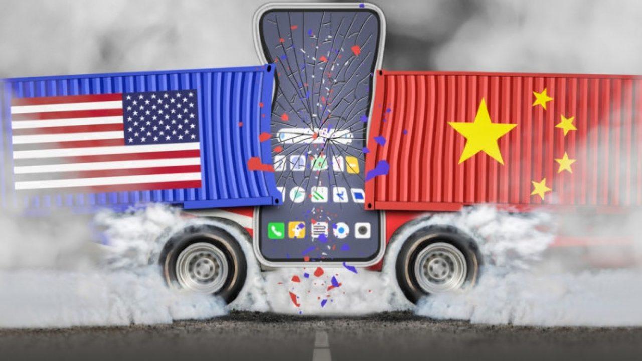 چین تمام سازمانهای دولتی را از استفاده از فناوریهای ساخت آمریکا محروم کرد 2