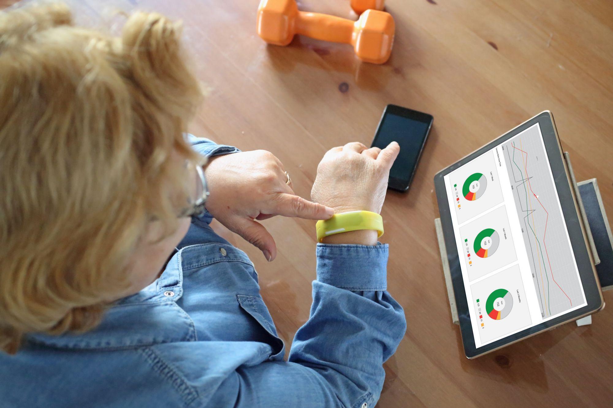 کارآفرینان چطور میتوانند با کمک هوش مصنوعی به آینده سالخوردگی مبارزه کنند
