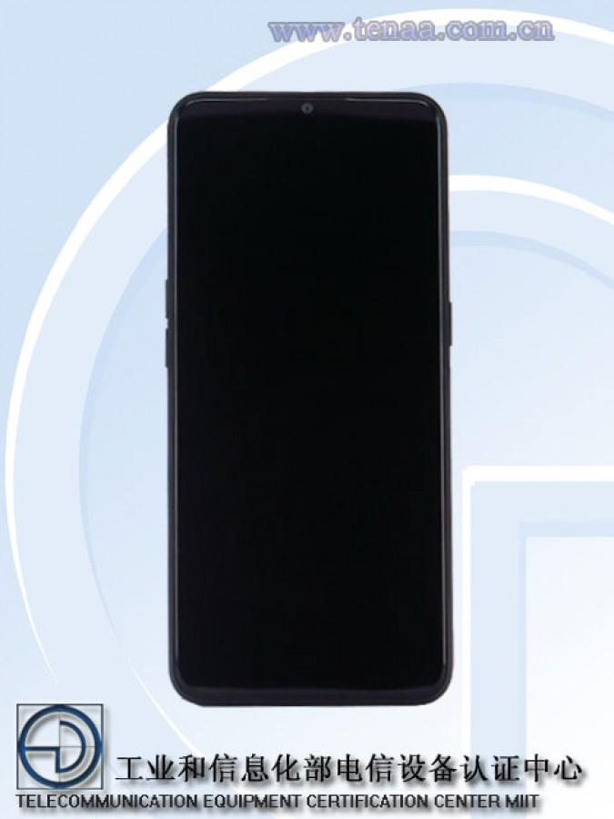 گوشی جدید اوپو در راه است؛ نمایشگر 6.5 اینچ و دوربین سهگانه 1