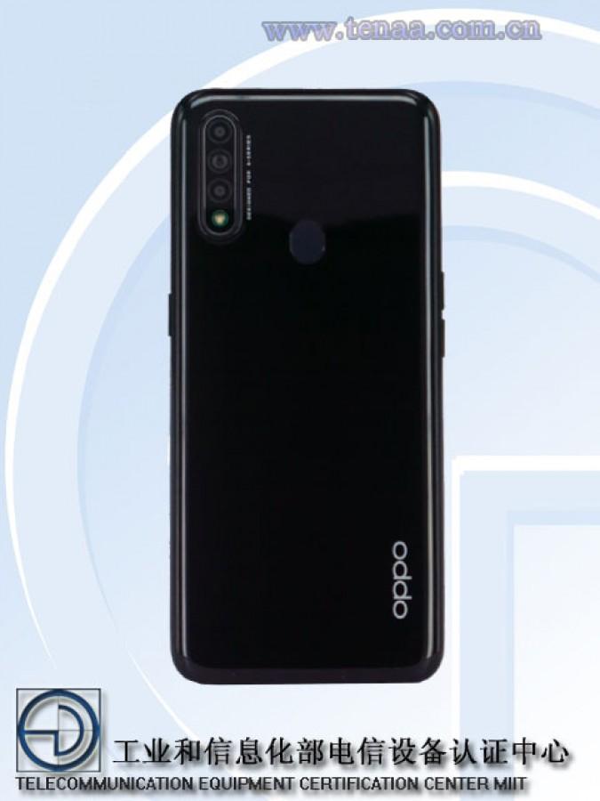 گوشی جدید اوپو در راه است؛ نمایشگر 6.5 اینچ و دوربین سهگانه 2