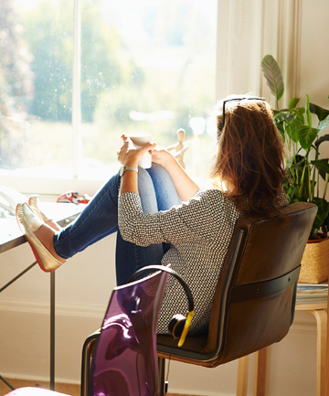 10 ترفند برای مقابله با فرسودگی ناشی از کار در خانه