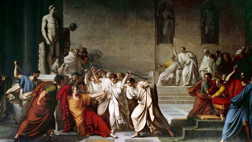 9 حقیقت شگفتانگیز در مورد ژولیوس سزار: دیکتاتور ابدی