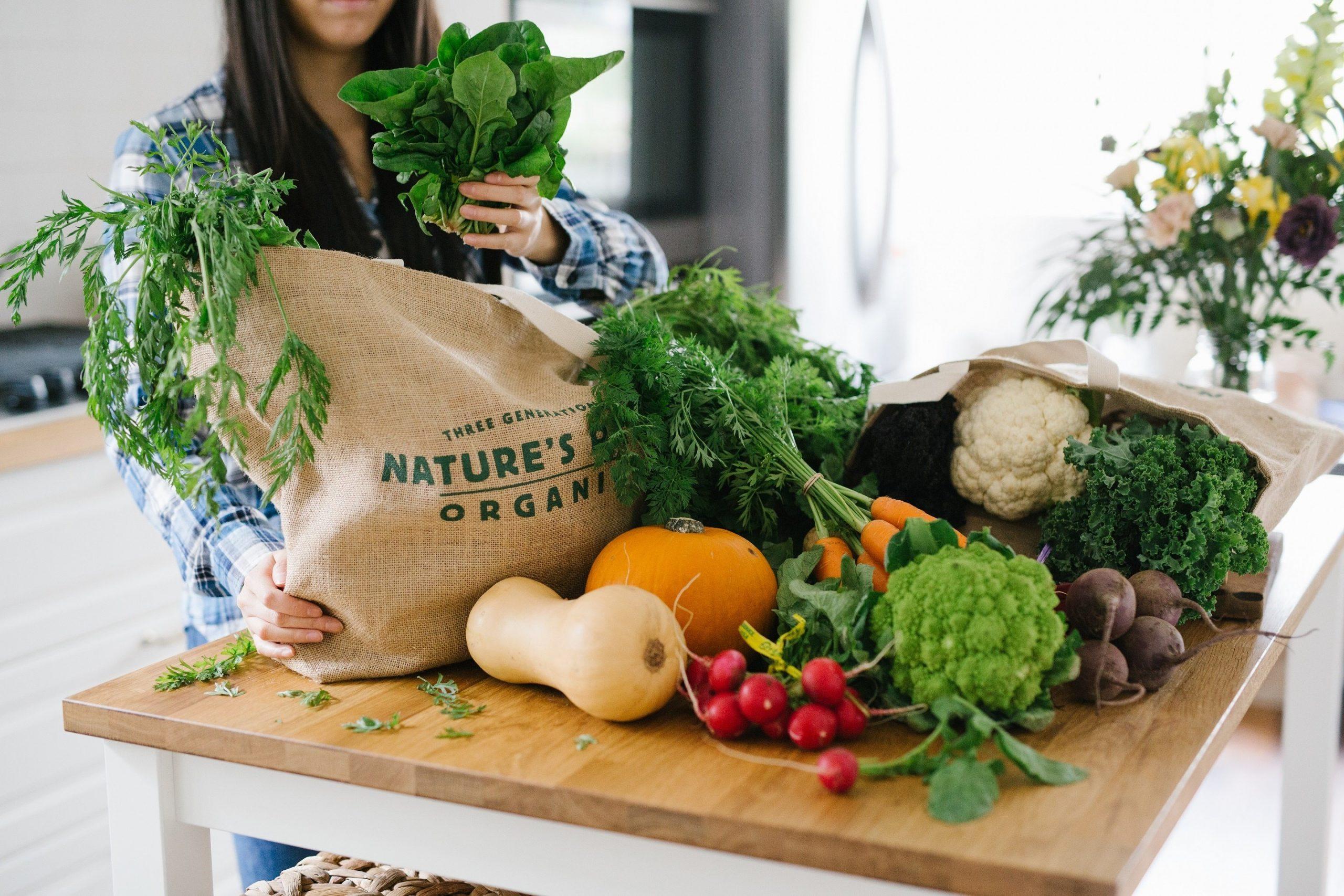 همه چیز درباره گیاهخواری: بین وگان و گیاهخواری چه تفاوتی وجود دارد؟