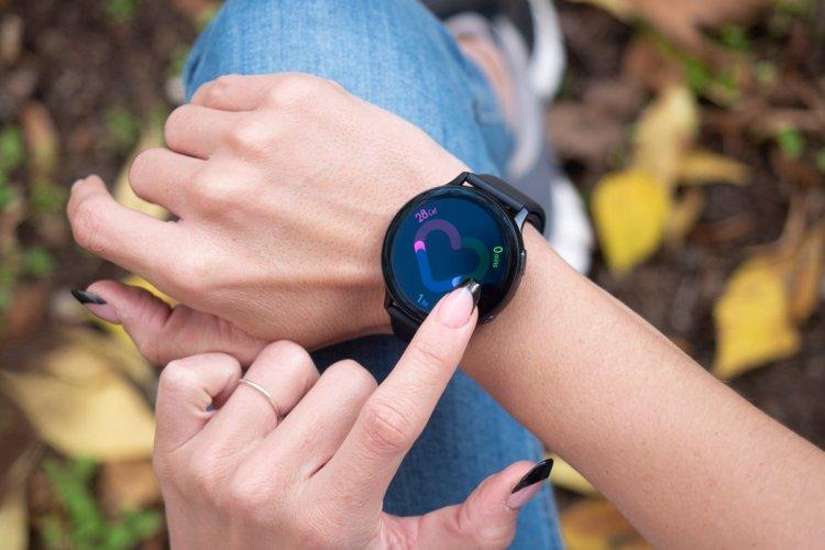 آیا سامسونگ به دنبال تولید یک ساعت هوشمند مرموز جدید است؟