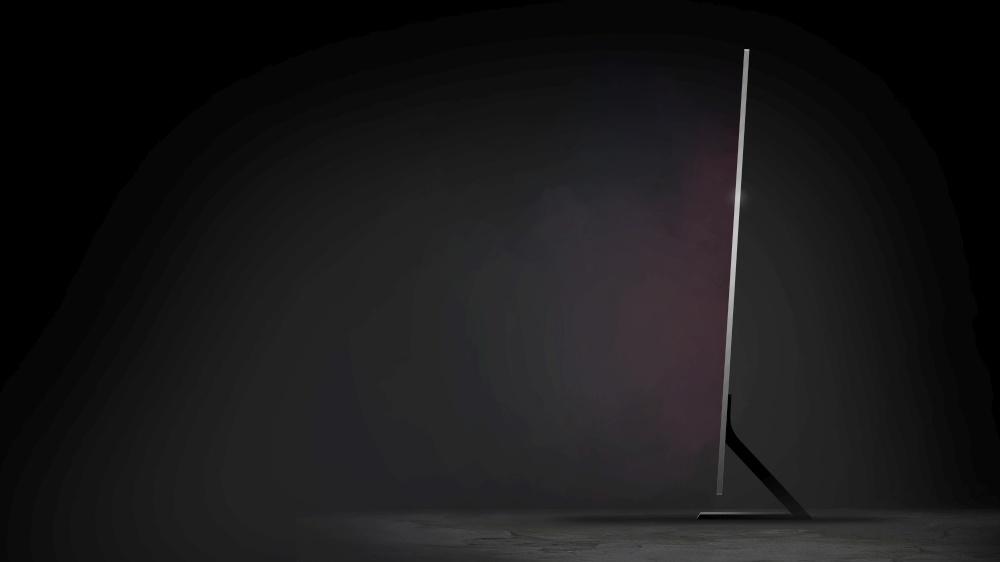 با تلویزیون فوقالعاده بزرگ 8K سامسونگ آشنا شوید