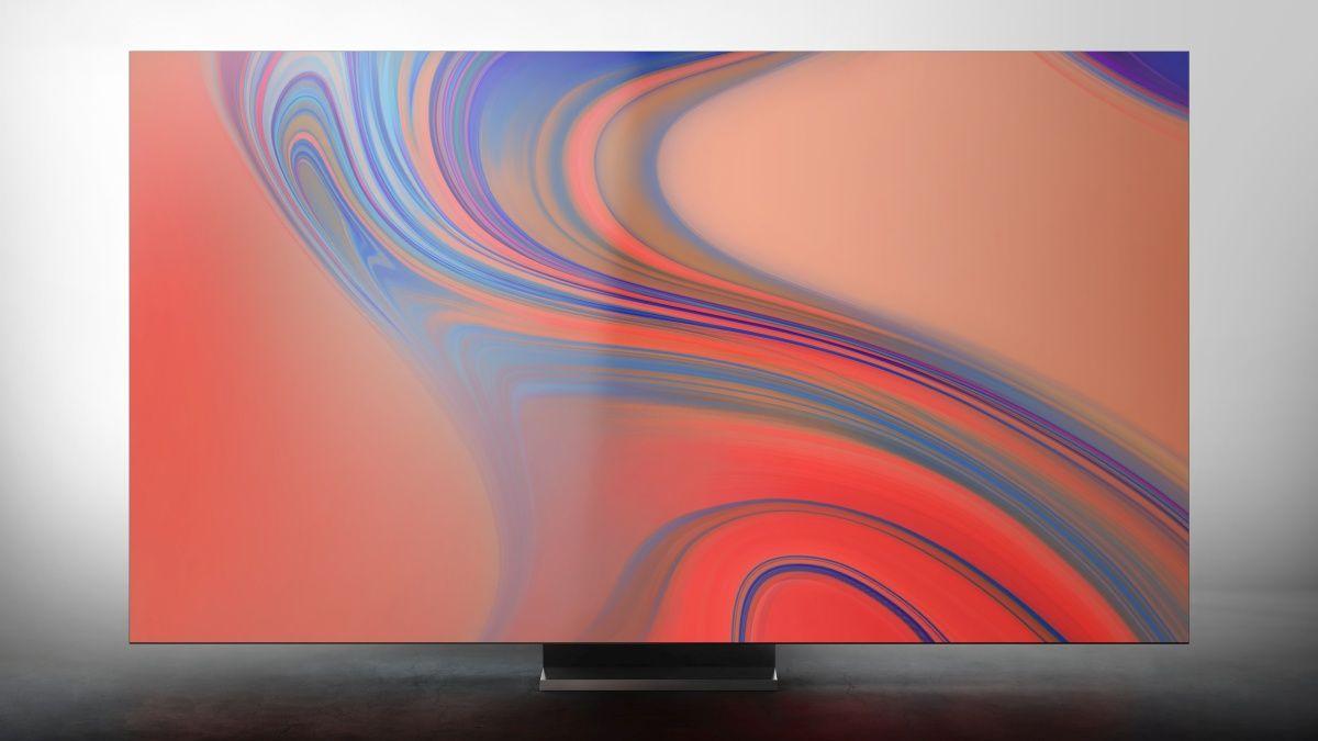 با تلویزیون فوقالعاده بزرگ 8K سامسونگ آشنا شوید 2