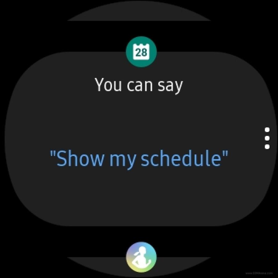بررسی و نقد ساعت هوشمندGalaxy Watch Active2 10