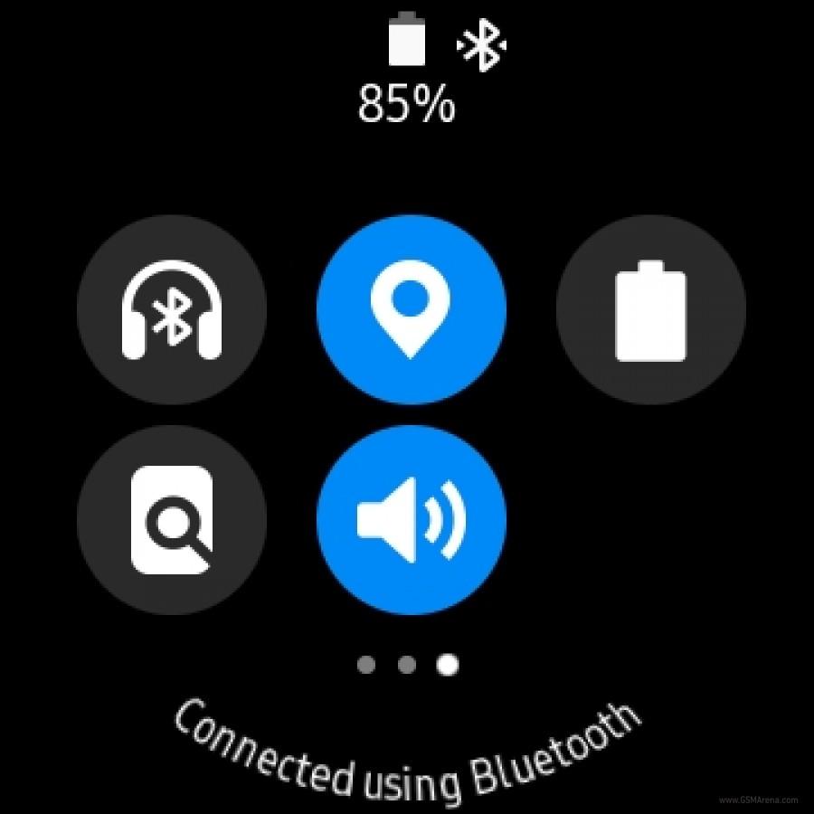 بررسی و نقد ساعت هوشمندGalaxy Watch Active2 20