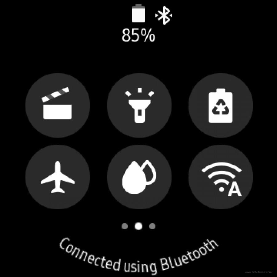 بررسی و نقد ساعت هوشمندGalaxy Watch Active2 21