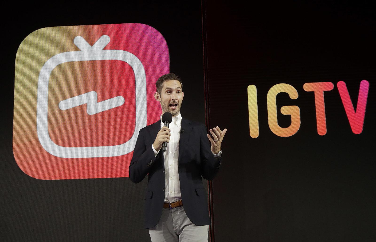 تصمیم جدید اینستاگرام برای دکمه IGTV چیست؟