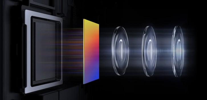 دوربینهای گوشی P40 Pro هوآوی چه مشخصاتی دارند؟