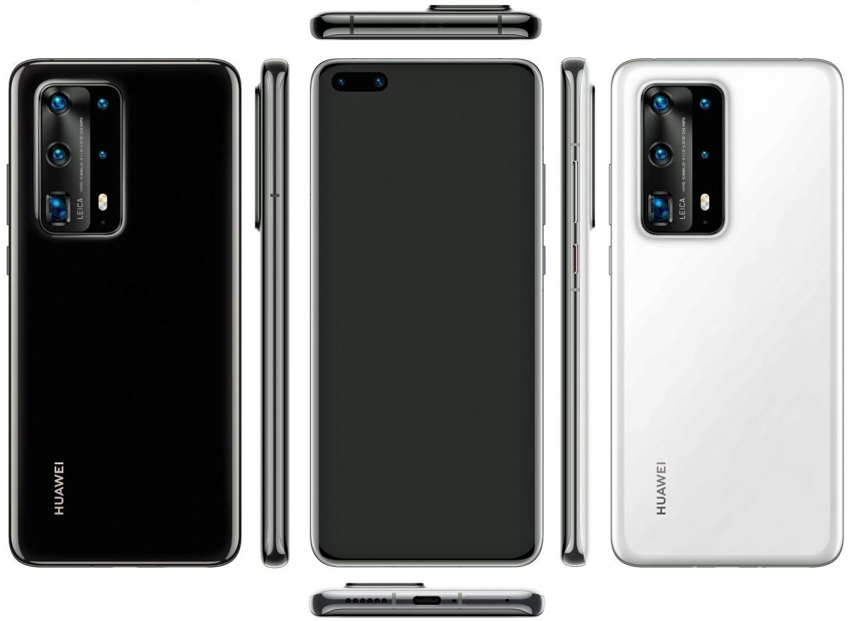 قیمت گوشیهای P40 هوآوی در مقایسه با P30 چه تغییری خواهد کرد؟ 3