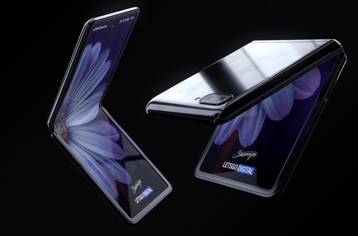 مشخصات دوربین اصلی گوشی تاشو Galaxy Z Flip سامسونگ چیست؟