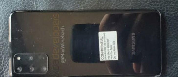 مشخصات کامل گوشیهای سری اس 20 سامسونگ به بیرون درز پیدا کرد