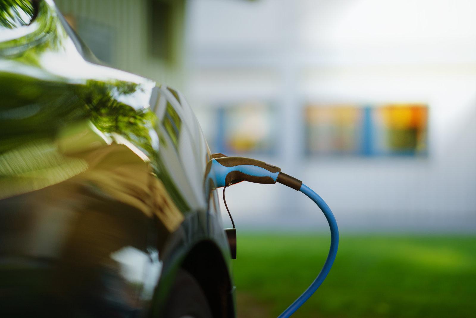 موج بعدی خودروهای برقی در سال 2020 از راه میرسد