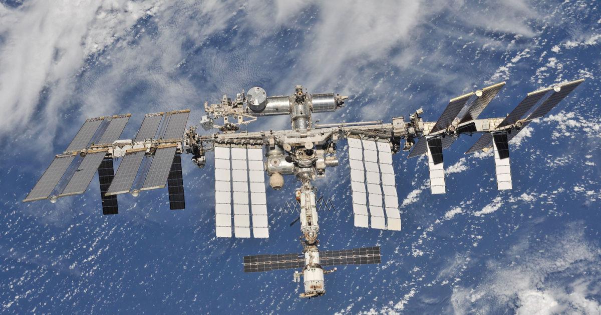 ناسا قصد دارد در فضا کابین اختصاصی اجاره دهد